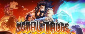 Metal Tales-UH