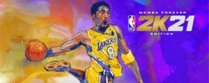 NBA 2K21 lanzamiento
