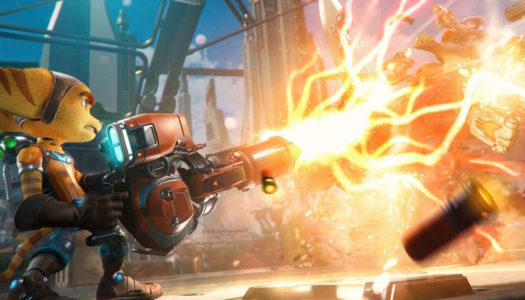 Demo ampliada de Ratchet & Clank: Una Dimensión Aparte ya disponible