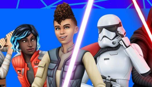 Los Sims 4 Star Wars: Viaje a Batuu deja ver su jugabilidad