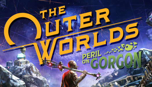Peligro en Gorgona ya está disponible en The Outer Worlds