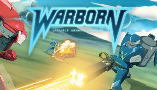 Warborn aterriza a nuestras tiendas en formato físico