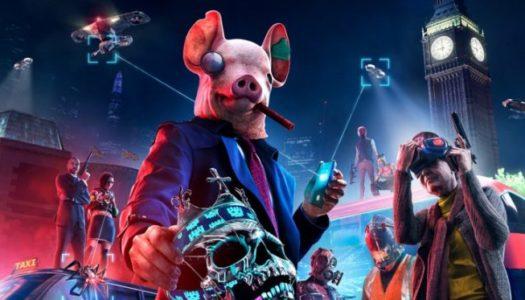 Watch Dogs: Legion estrena un nuevo tráiler sobre su mundo abierto