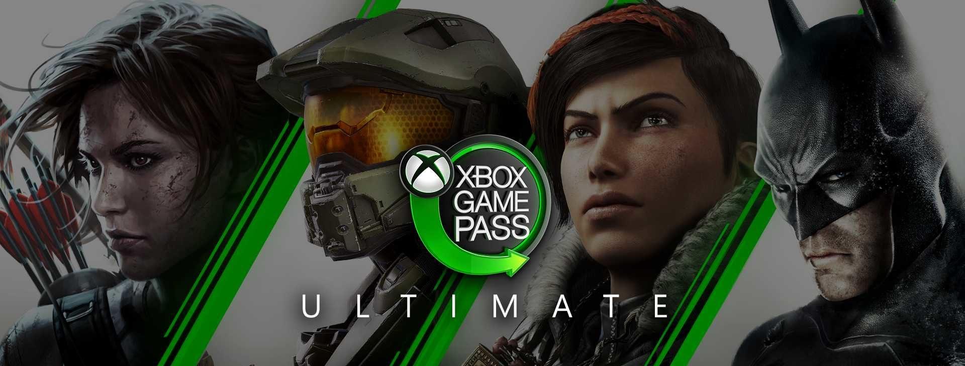 Xbox Game Pass noticia EA