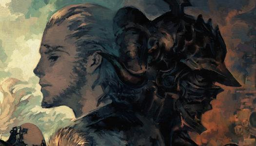 Final Fantasy XII era lo que esperamos ahora