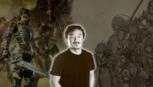Hironobu Sakaguchi: de músico fallido a escritor de videojuegos