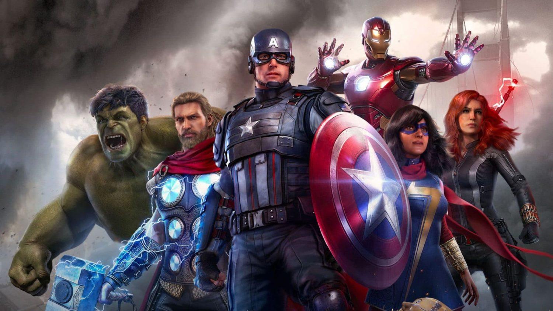 Marvel's Avengers-Analisis