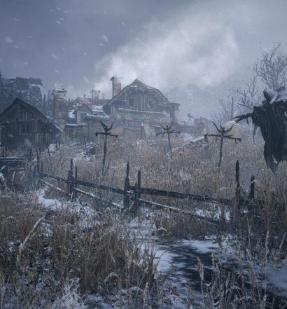 Resident Evil 8: Village