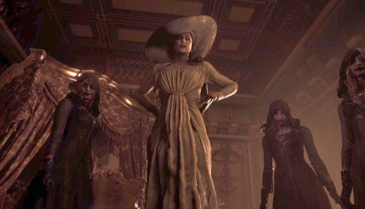 Resident Evil Village reafirma un nuevo camino para la saga