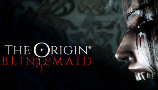 THE ORIGIN: Blind Maid llegará a PlayStation 4, Xbox One, Switch y PC
