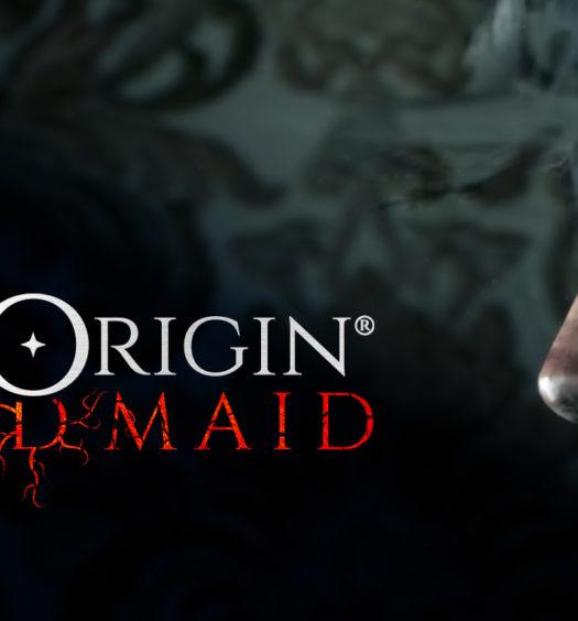 THE ORIGIN: Blind Maid-UH