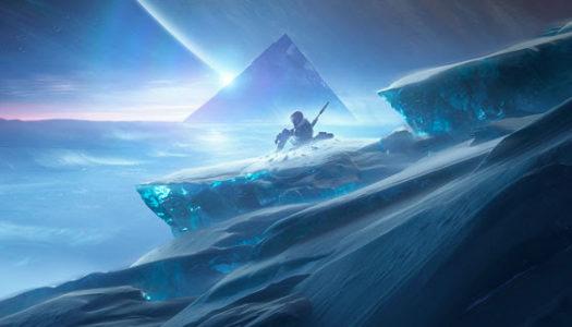 Destiny 2: Más allá de la Luz estrena nuevo tráiler