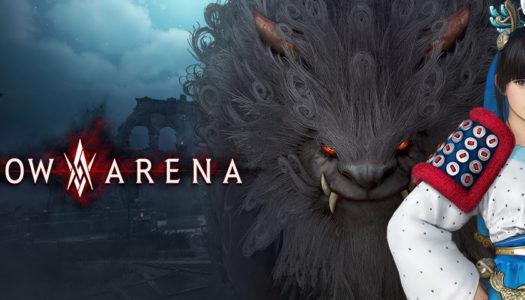 Llega el primer héroe dual a Shadow Arena, Ba-ri y Heilang