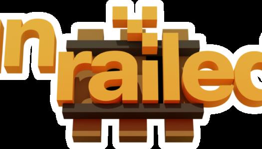 Unrailed! ya está oficialmente disponible en PC y consolas