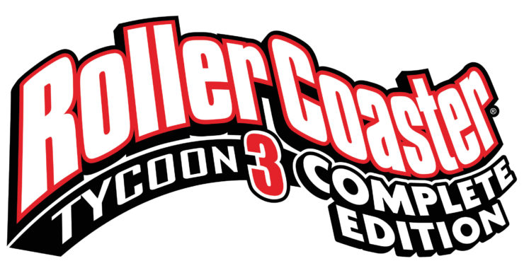 RollerCoaster Tycoon 3-UH