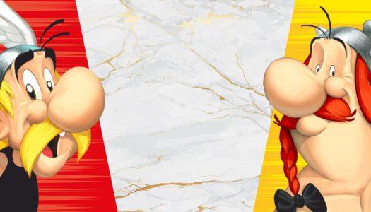 Asterix & Obelix XXL: Romastered
