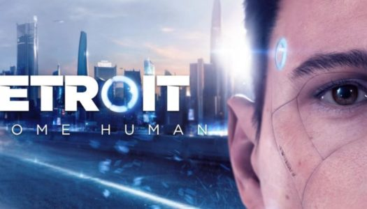 Detroit Become Human presenta su PC Collectors' Edition