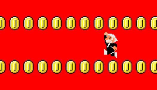 Super Mario y la clase trabajadora