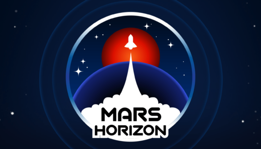 Mars Horizon llega el 17 de noviembre a PS4, Xbox One, Switch y PC