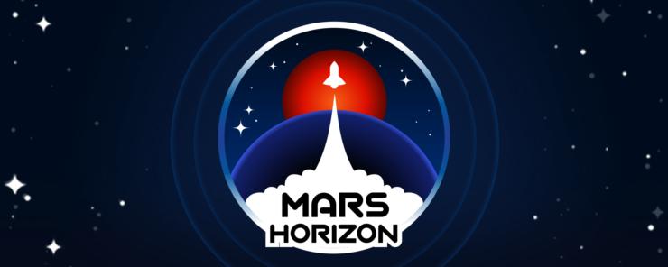 Mars Horizon-UH