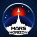 Mars Horizon-UH