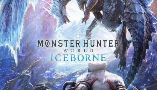 Monster Hunter World: Iceborne presenta su quinta actualización