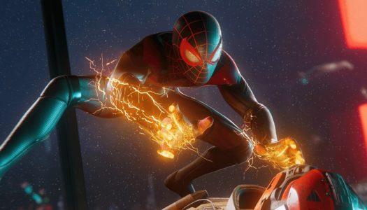 Marvel's Spider-Man: Miles Morales estrena Daily Bugle Now