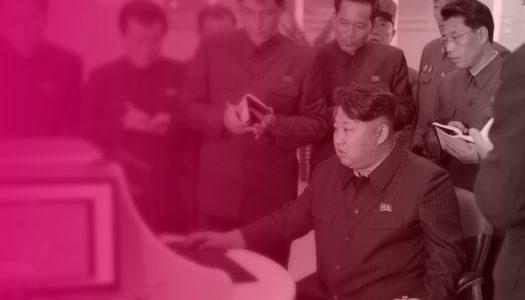 Videojuegos & Política – VOL. III El videojuego en la Corea de Kim Jong-Un