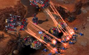 StarCraft 2