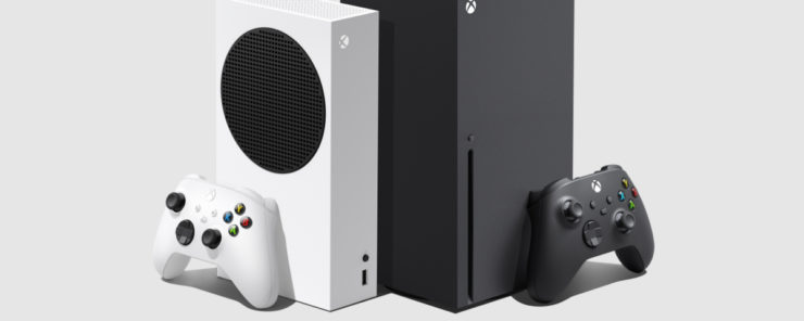 Xbox Series X-UH