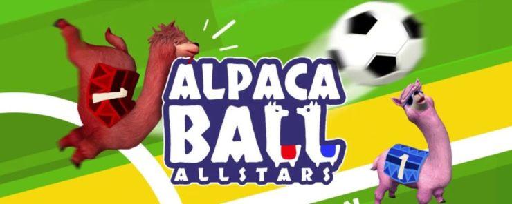 alpaca ball stars