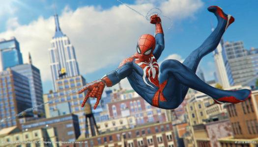 Críticas a Bryan Intihar por Spider-Man sí, acoso no