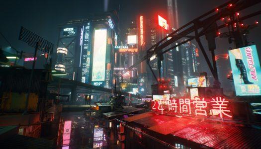 Cyberpunk 2077, debes ofrecer el mundo más cyberpunk que puedas