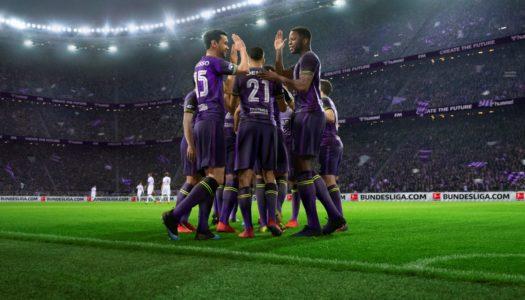 SEGA desvela las principales novedades de Football Manager 2021