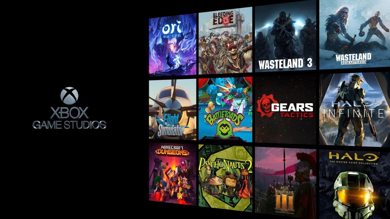Xbox Game Studios-Destacada