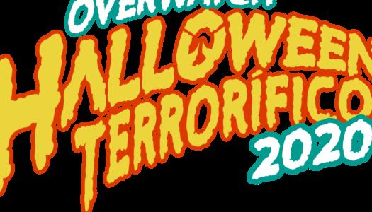 Overwatch celebra Halloween Terrorífico hasta el 3 de noviembre