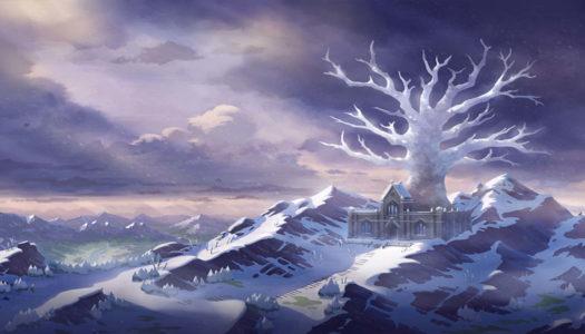 Pokémon Espada y Escudo: Las Nieves de la Corona