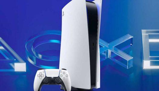 PS5 no estará disponible en tiendas el día de lanzamiento