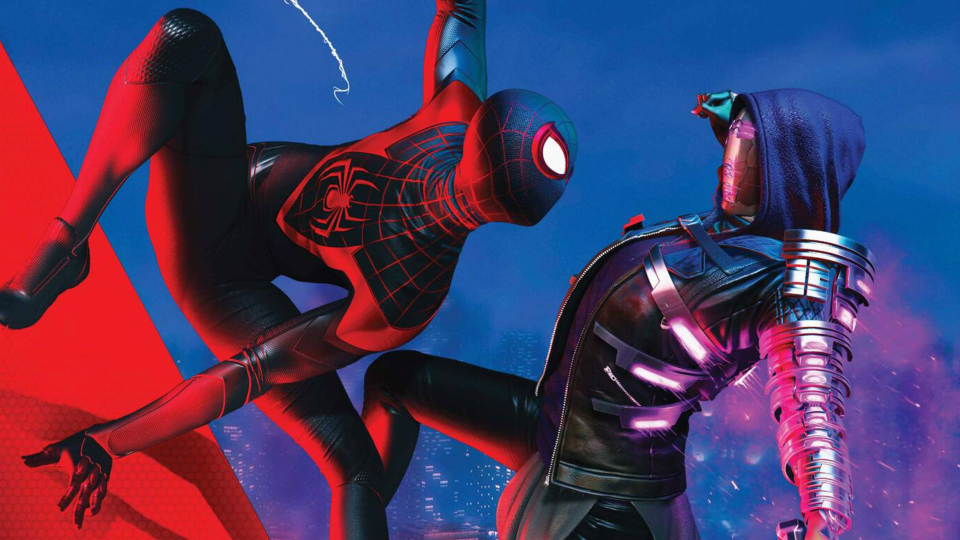 Spider-Man Miles Morales review 3