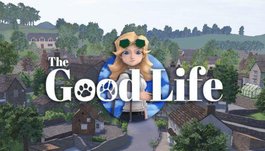 The Good Life llegará a PC y consolas en verano de 2021