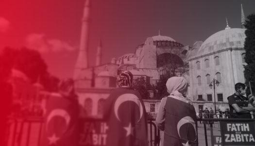 Videojuegos & Política – VOL. IV Nacionalismo y geopolítica turca