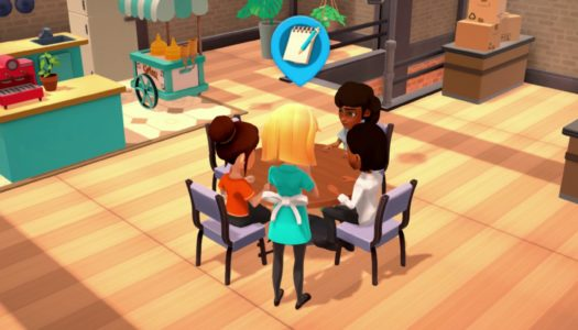 My Universe – Cooking Star Restaurant ya disponible en PS4 y Switch