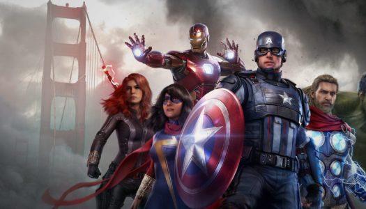 Marvel's Avengers: rebajar precios para recuperar la confianza