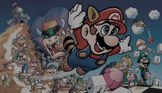 Coleccionismo y obsolescencia: subastando Super Mario Bros. 3