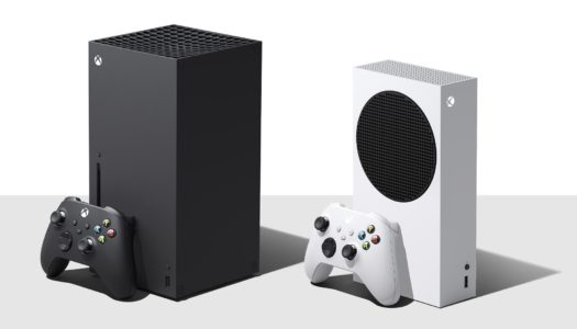 ¿Qué juegos salen para Xbox Series X | S en el mes de noviembre?