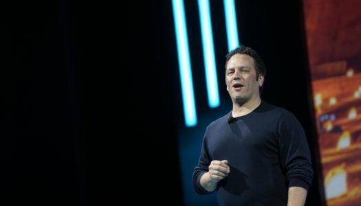 Phil Spencer, salvando a Xbox a partir de la coherencia