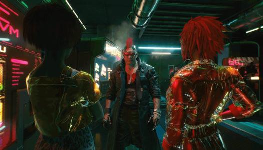 Primeros hotfixes: el principio de un largo camino para Cyberpunk 2077