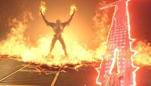 DOOM Eternal – The Ancient Gods: primera parte ya está disponible en Switch