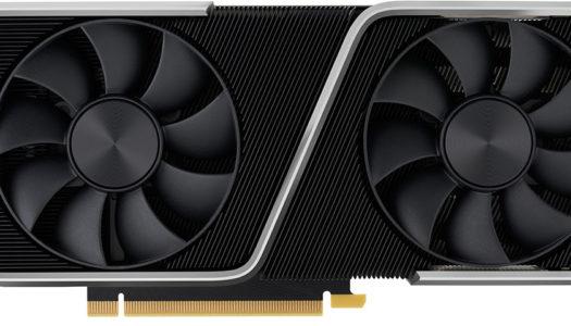 NVIDIA presenta la familia de tarjetas gráficas GeForce RTX 3060