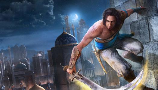 El remake de Prince of Persia es pospuesto… ¿indefinidamente?